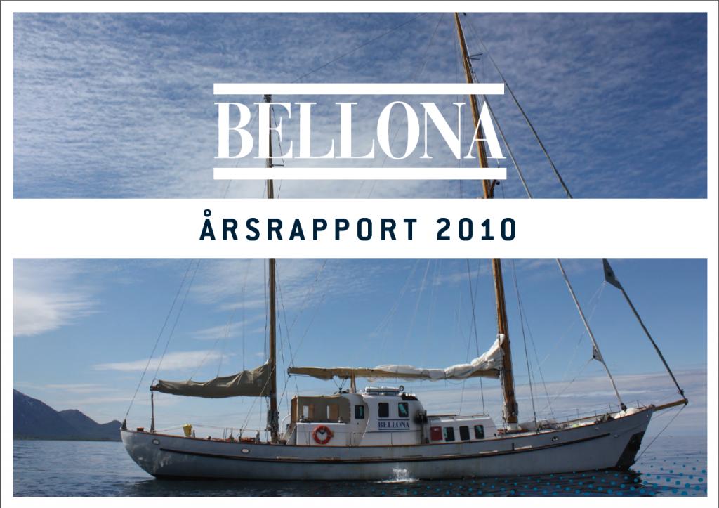 Bellona Årsrapport 2010