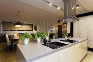 Illustrasjon: Kjøkken