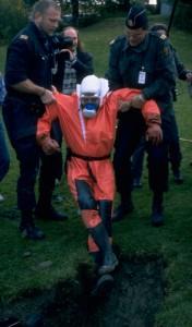 1993 Kjeller aksjon