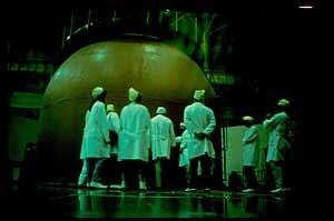 reaktorer i norge