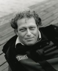 Frederic Hauge, leder i Bellona
