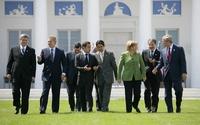 G8 (Frontpage ingress image)