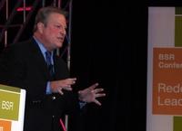 Al Gore (Frontpage ingress image)