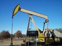 Crude oil pump (Frontpage ingress image)