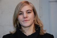 Elisabeth Sæther, rådgiver i Bellona