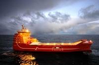 Skipet Viking Avant i Barentshavet (Frontpage ingress image)