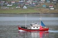 Fiskebåt (Frontpage ingress image)