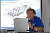 Frederic Hauge på klimamøtet på Bali (Frontpage ingress image)