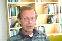 Klimaforsker Knut H. Alfsen (Frontpage ingress image)