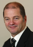 Olje- og energiminister Odd Roger Enoksen (Frontpage ingress image)