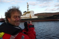 Frederic Hauge Lepse Murmansk last trip