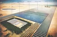 Full skala Sahara Forest Project