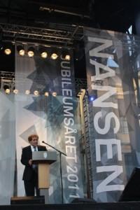Fredericognansen (Frontpage ingress image)