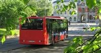 buss Oslo (Frontpage ingress image)