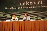 Lederen for FNs klimakonvensjon (UNFCCC), Yvo de Boer (Frontpage ingress image)