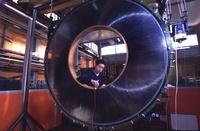 Del til thoriumdrevet protonakselerator (Frontpage ingress image)