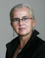 Helen Bjørnøy