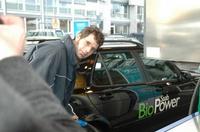 Ny bioetanolpumpe i Oslo (Frontpage ingress image)