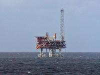 Oljerigg i Nordsjøen (Frontpage ingress image)