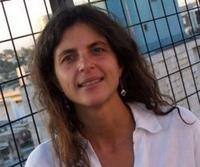 Romina Picolotti (Frontpage ingress image)