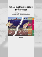 Sedimentrapport (Frontpage ingress image)