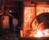 Smelteverk (Frontpage ingress image)