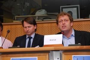 Paal Frisvold og Frederic Hauge (Ingress image)