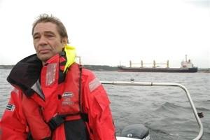 Sigurd Enge i Langesund (Ingress image)