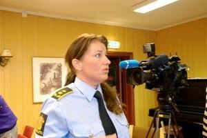 Siri Karlsen  (Ingress image)