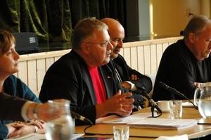 Paneldebatt i Vesterålen  (Ingress image)