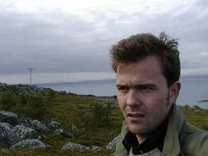Marius Holm