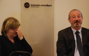 Alice Gaustad og Torstein A Bye (Ingress image)
