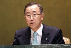 Ban Ki-moon (Ingress image)