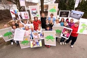 Barnas Klimafestival  (Ingress image)