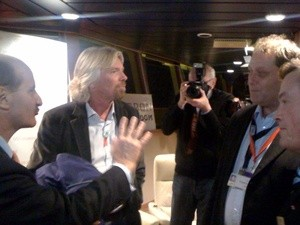 Richard Branson  (Ingress image)