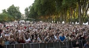 8000 på klimakonsert  (Ingress image)