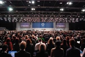 COP15 plenum  (Ingress image)