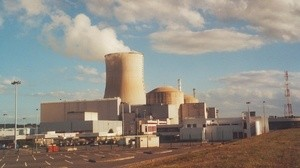 Civeux nuclear power plant (Ingress image)