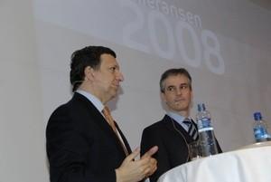 Europakonferansen 2008 (Ingress image)