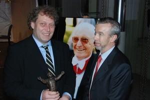 Frederic Hauge og Ole Gunnar Selvaag (Ingress image)