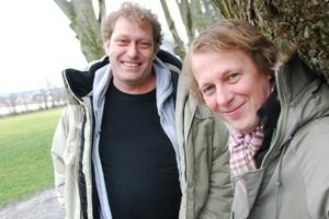 Frederic Hauge og Lars Lillo Stenberg (Ingress image)