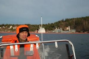 Sigurd Enge (Ingress image)