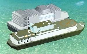 Flytende atomkraftverk (Ingress image)