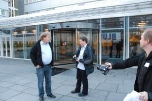 FH hos Statoil (Ingress image)