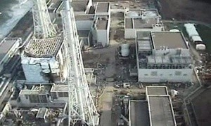 Fukushima-Daiichi-nuclear