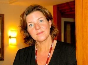 Norges sjefsforhandler på klimamøtet, Hanne Bjurstrøm (Ingress image)