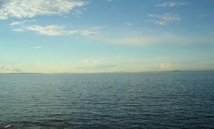 Sjø Bømlo hav