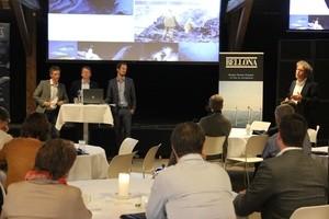 Kjetil Hjertvik (OLF), Paal Frisvold, Eivind Hoff, Frederic Hauge (Bellona) (Ingress image)