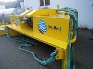 Seabed Services (Ingress image)