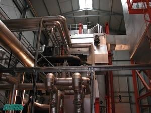 Biokraftverk i Tyskland